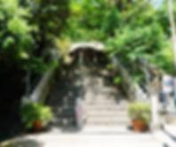 Mita Hachiman Jinja  御田八幡神社