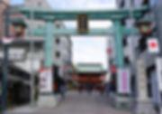 Kanda Jinja  Tōkyō-to, Chiyoda-ku, Sotokanda 2-16-2