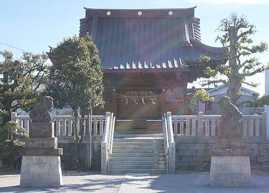 Kashima Daijin  鹿島大神