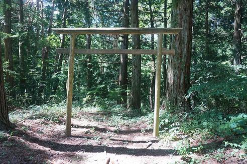 65.JPGShinmei-Gū Jōge-niza  神明宮上下二座