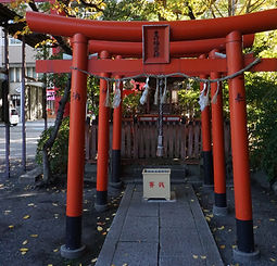 Aguchi Jinja   開口神社