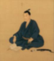 Yoshida Shōin 吉田松陰