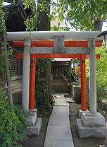 Mitsumine/Inari Jinja  三精稲荷神社