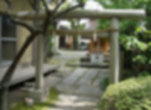 Sekiya Tenman-gū 関屋天満宮