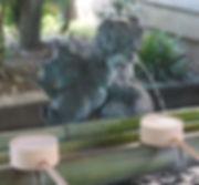 Irugi Jinja Shinagawa  居木神社 品川
