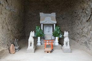 Seto Jinja  瀬戸神社