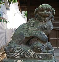 Tsushima Jinja    津島神社