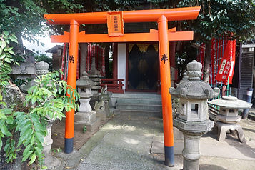 Kifune Jinja  貴船神社  Tōkyō, Shinagawa