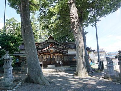Daimon Jinja  大門神社