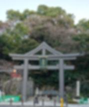 Hie Jinja  日枝神社