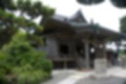 Morito Jinja  森戸神社