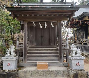 Shinmei-sha 神明社