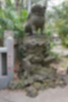 Nishikubo Hachiman Jinja  西久保八幡神社
