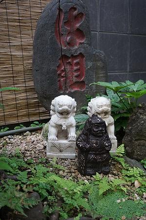 Suehiro Jinja  末広神社