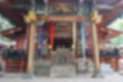 Ōji Inari Jinja  王子稲荷神社