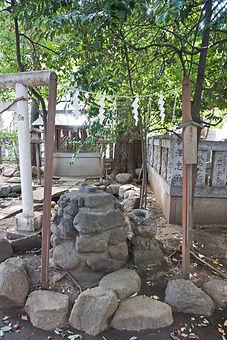 Sankōrin Jinja 三光麟神社