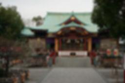 Kameido Ten Jinja
