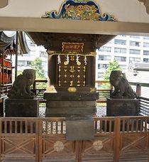 TogakushiJinja  戸隠神社