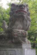 Ōji Jinja  王子神社