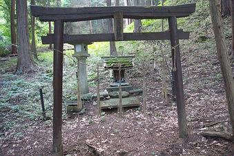 Mitsumine Jinja   三峯神社