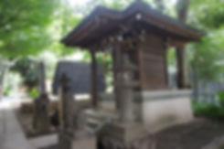Konnōmaru Jinja  金王丸社