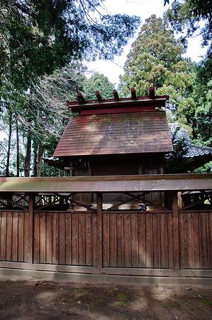 Senba Jinja 千波神社