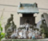 Mikasayama Ōkami   三笠山大神