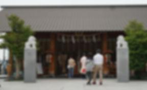 Akagi Jinja Tokyo,  赤城神社 東京