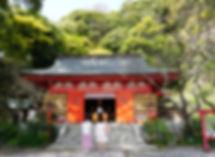 Egara Ten Jinja   荏柄天神社
