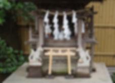 Amanuma Hachiman Jinja 天沼八幡神社