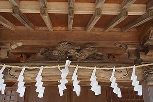 Yakumo Jinja  八雲神社
