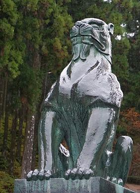 Akibasan-hongū Akiba Jinja:  Shizuoka-ken,  Hamamatsu-shi