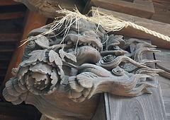 Higashitamagawa Jinja  東玉川神社