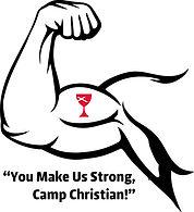 Camp Christian Strong Arm Art.jpg