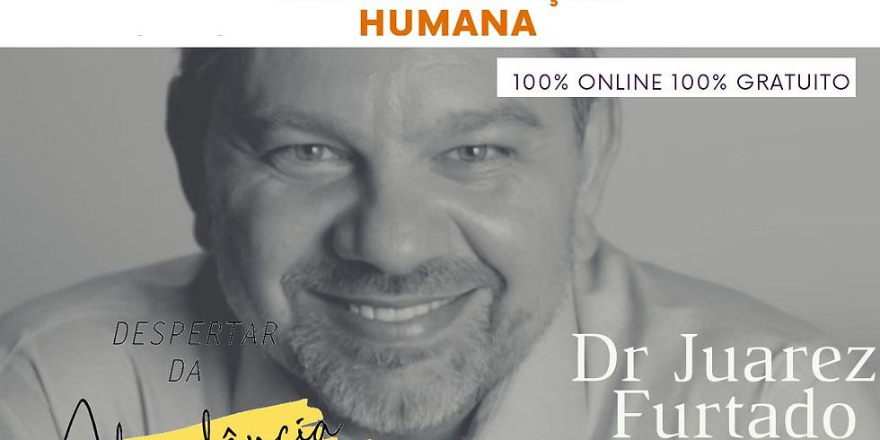 DESPERTAR DA ABUNDÂNCIA -  ONLINE