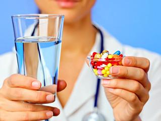 Antibióticos X bactérias:   A corrida do século