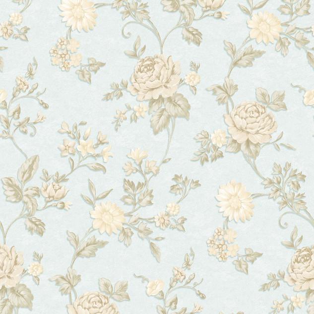 טפט פרחים דגם:vv3102