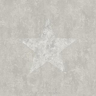 טפט דגם בטון - כוכב