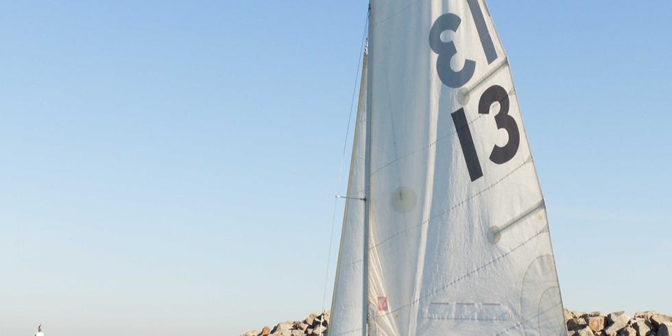 FJ Sailing Session 3