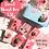 Thumbnail: Sweet Heart Gift Soap Box (Set of 6 Natural Handade Soaps)