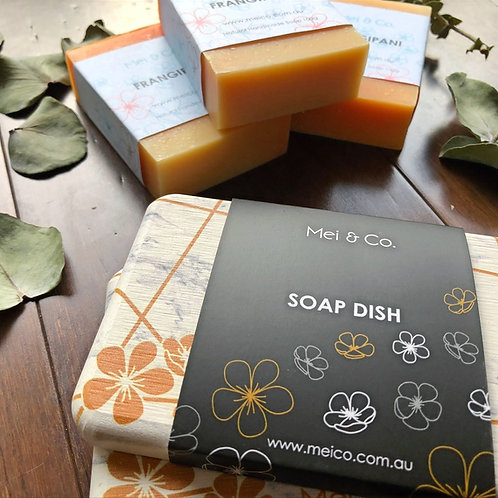 Eco Soap Dish