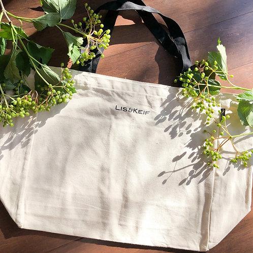 Cotton Shopping Bag Extra Large