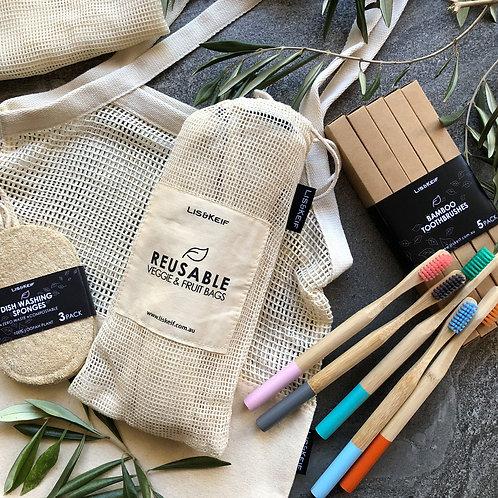 Sustainable Starter Pack