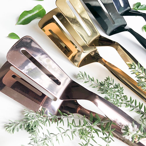 Sustainable Stainless Steel Tong | Food Handle Tools