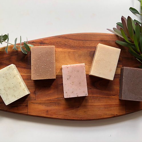 Mei & Co. Mix n Match Soap Club (Natural Handmade Soaps)