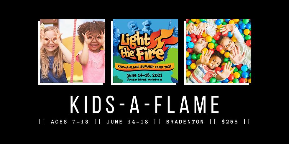 Kids-A-Flame