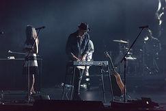 Configuration du concert