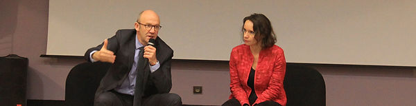 Sylvain Reverchon & Marie-Aimée Déana-Co