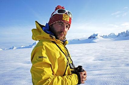 Florian Hill Bergsteiger Entdecken Berge Alpinismus
