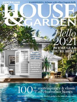 Hawthorne House - House & Garden